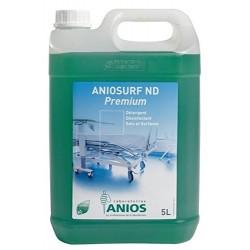 Aniosurf ND fraicheur 5L