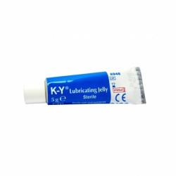 Gel lubrifiant KY