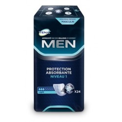 Tena Men - Protection absorbande niveau 1