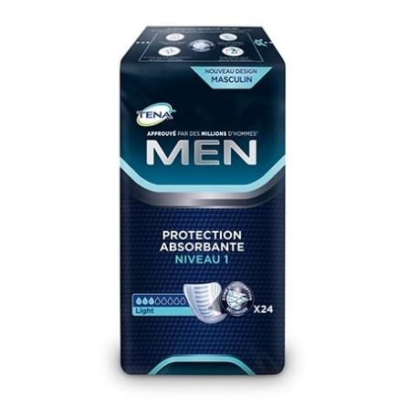 Tena Men - Protection absorbande niveau 1