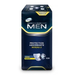 Tena Men - Protection absorbande niveau 2