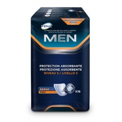 Tena Men - Protection absorbande niveau 3