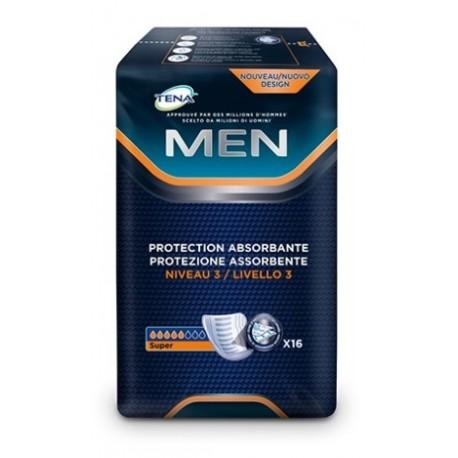 Tena Men - Protection absorbande niveau 3