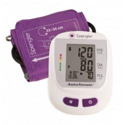 Tensiomètre électronique au bras AutoTensio – Spengler