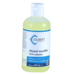Alcool 70° vol. - Gilbert Healthcare