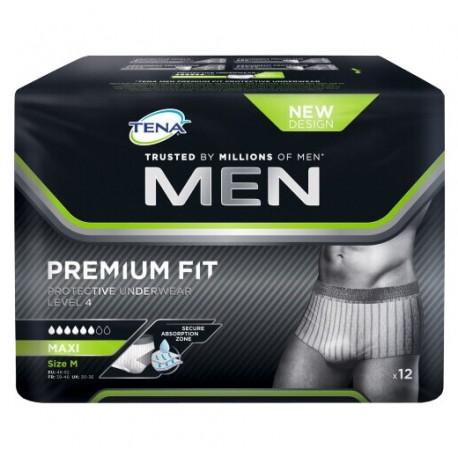 TENA Men Premium Fit Pants