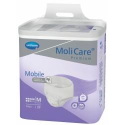 MoliCare Premium Mobile (Pants) 8 gouttes